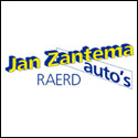 Jan Zantema auto's