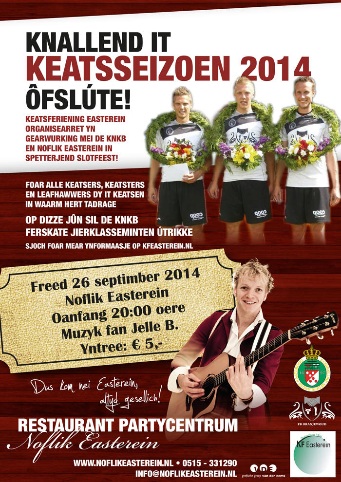 Flyer-slotfeest-kaatsseizoen-2014