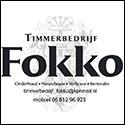Timmerbedrijf Fokko