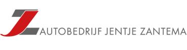 Hoofdsponsor Autobedrijf Jentje Zantema