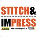 Stitch en Impress